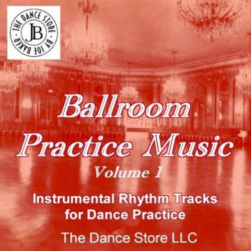 Ballroom Practice Music Volume 1