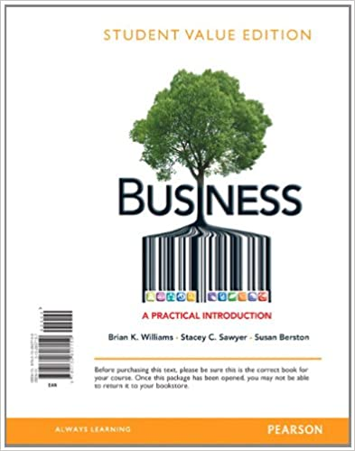 Business: A Practical Introduction