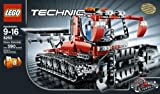 LEGO Technic Snow Groomer (8263)