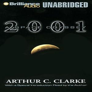 2001 Audiobook
