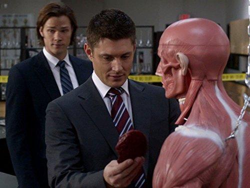 supernatural 3 - 3