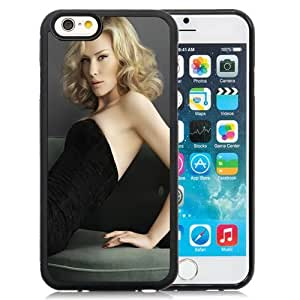 New Personalized Custom Designed For iPhone 6 4.7 Inch TPU Phone Case For Cate Blanchett Black Dress Phone Case Cover
