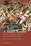 A Small Nation in the Turmoil of the Second World War, Herman Van der Wee and Monique Verbreyt, 9058677591
