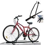 UNIVERSAL CAR ROOF BICYCLE BIKE CARRI...