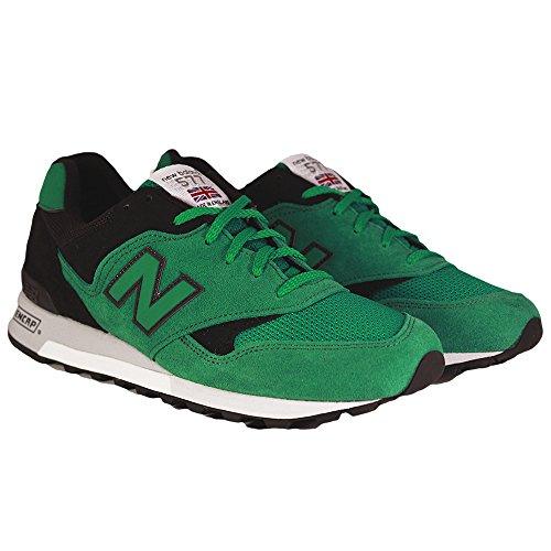 Balance New Homme Green Chaussures M577sgk Sgk Rqwx7q