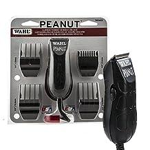 Wahl Professional Black Peanut Trimmer #56100