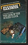 The Case of the Buried Clock, Erle Stanley Gardner, 0345336917