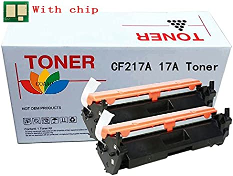 CF217A Toner CF219A Drum Lot For HP LaserJet M102w M102 M130fn M130fw Chip