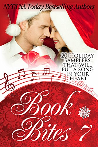 Book Bites 7: 20 holiday Samplers by [Banks, Leanne, Mimi Barbour, Joan Reeves, Mona Risk, Patricia Rosemoor, Rebecca York, Denise Devine, Donna Fasano, Traci Hall, Taylor Lee, Stephanie Queen, Jennifer St. Giles, Alicia Street, Katy Walters, Rachelle Ayala, Jacquie Biggar, Michele Hauf, Dani Haviland, Nancy Radke, Cynthia Cooke]