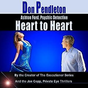 Heart to Heart Audiobook