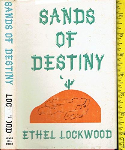 Sands of Destiny (Lenox Sand)