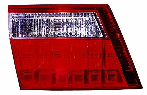 Depo 317-1330L-AF Honda Odyssey Driver Side Replacement Backup Light Assembly (NSF Certified)