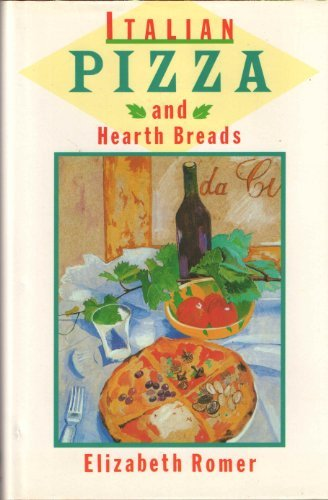 Italian Pizzas and Hearth (Hearth Bread)