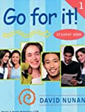 Go for It!, Nunan, David, 1413000169