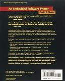An Embedded Software Primer