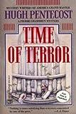 Time of Terror, Hugh Pentecost, 0373260334