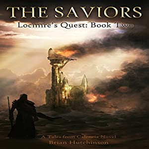 The Saviors Audiobook