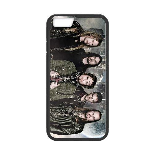 Edguy 002 coque iPhone 6 4.7 Inch Housse téléphone Noir de couverture de cas coque EOKXLLNCD17341