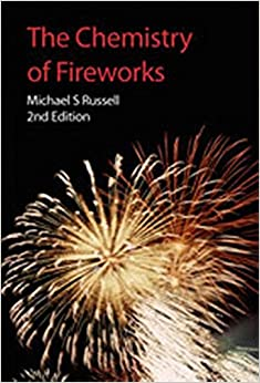The Chemistry of Fireworks: RSC (Rscs)
