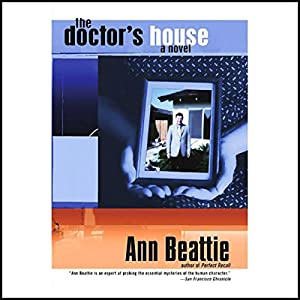 The Doctor's House Audiobook