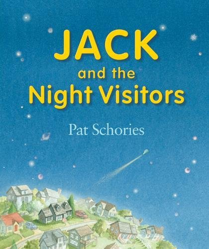Jack and the Night Visitors (Jack's Books) by Brand: Front Street Press