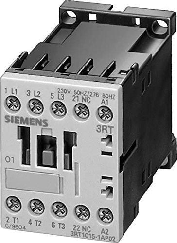 01e S00/7/A 3/KW 24/VAC Siemens 3RT10/Sch/ütz