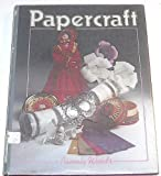 Papercraft, Pamela Woods, 0312595832