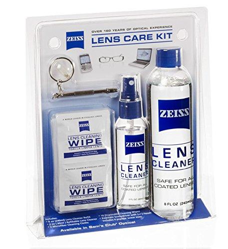 Carl Zeiss Optical Lens Care Kit - 8oz Lens Cleaner Refil...