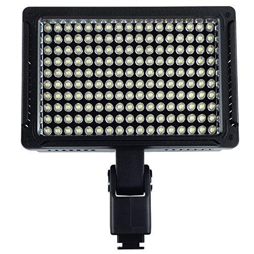 Fotga Professional Vl003 170-led Video Dv Light Dslr Camera