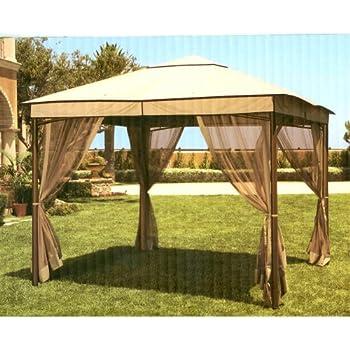 Amazon Com 2010 Sonoma Gazebo Replacement Canopy