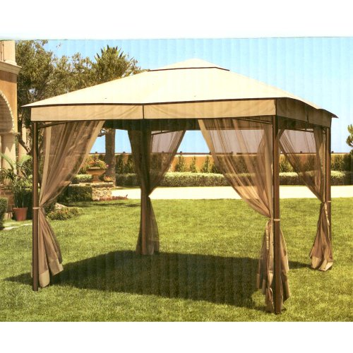 2009 Sonoma Gazebo Replacement Canopy For Sale