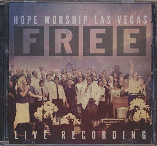 Hope Worship Las Vegas FREE recorded live at the Hope Church in Las Vegas (2012 Music CD)