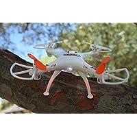 White Cyclone Mini Drone w/Camera