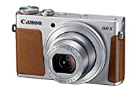 Canon PowerShot G9 X Digital Camera from Canon