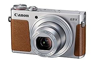 Canon PowerShot G9 X Digital Camera from Canon