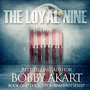 The Loyal Nine Audiobook