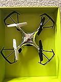 6182-5N MCW Protocol Videodrone Xt Chrome