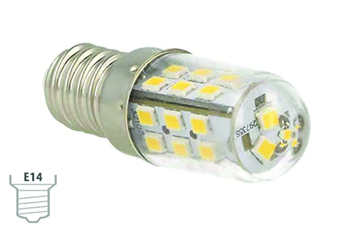 Lampadine Led E14.Led Lamp E14 Dc 12 V 24 V 4 W Warm White Amazon Co Uk Lighting