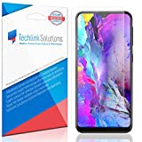 TechLink Solutions UltraClear Screen Protector Compatible with Samsung Galaxy A10e (6-Pack) High Definition Anti-Bubble Shield