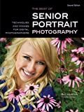 The Best of Senior Portrait Photography, Bill Hurter, 160895479X