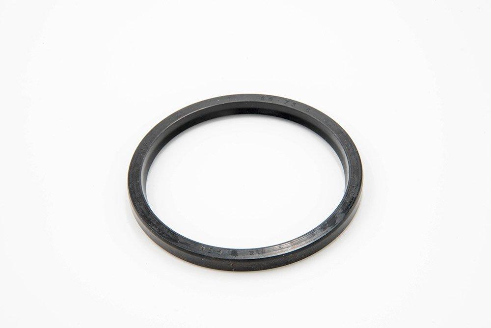 interno 40 mm x 48 mm x 4 mm Guarnizione PARAOLIO materiale NBR D