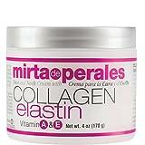 Mirta de Perales Collagen Elastin Cream, 4 oz (Pack of 5)