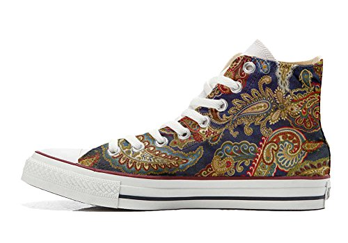 All High Customized Schuhe Schuhe Star Handwerk Hi Converse personalisierte dAwgqOd7