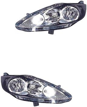 rechts Scheinwerfer H1//H7 Hauptscheinwerfer Frontscheinwerfer links