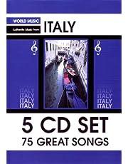 World Music Italy