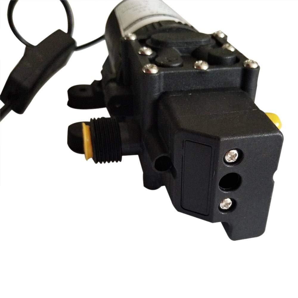 12V Mini Type Electric Siphon Transfer Change Pump