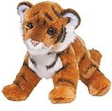 Pancake Bengal Tiger Cub 12'