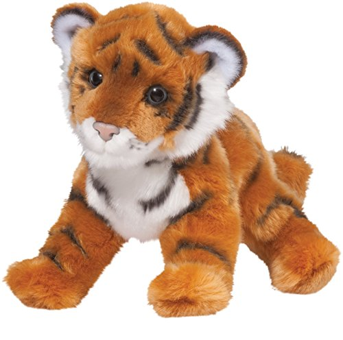 Pancake Bengal Tiger Cub 12