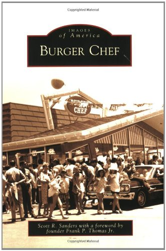 Burger Chef (Images of America) pdf