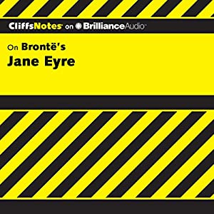 Jane Eyre: CliffsNotes Audiobook